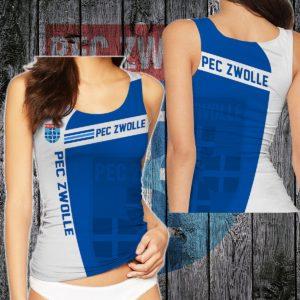 TKFNET109 - Damen Tank Top - 3D Volledig Afgedrukte One Style One Color L