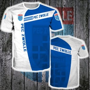 TXNET109 - T-shirt - 3D Volledig Afgedrukte One Style One Color L