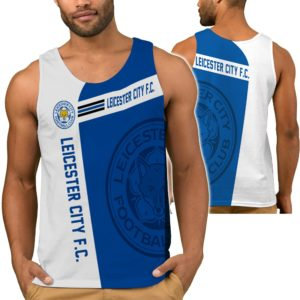 TKMENG108- Man Tanktop - 3D Full Printed One Style One Color L