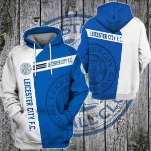 LMSENG108 - Unisex Hoodie - 3D Full Printed One Style One Color L