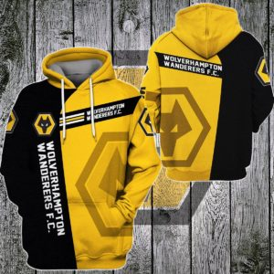 LMSENG203- Unisex Hoodie - 3D Full Printed One Style One Color L