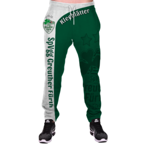 WKGER203 - Sweat Hosen - 3D Voll Gedruckt One Style One Color L