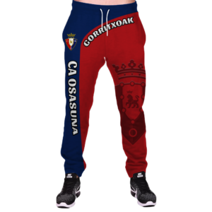 WKSPA120 - Sweatpants - 3D Full Printed One Style One Color L
