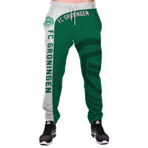 WKGER119 - Sweat Hosen - 3D Voll Gedruckt One Style One Color L