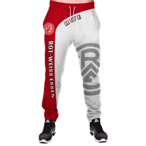 WKGER412 - Sweat Hosen - 3D Voll Bedruckte One Style One Color L