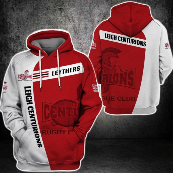 LMSENG306 - Unisex Hoodie - 3D Full Printed One Style One Color L