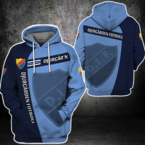 LMSSWE102 - Hoodie -3D Full Printed One Style One Color L