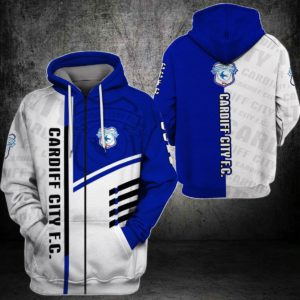 ZIPLVENG201 - Zipper Hoodie - 3D Full Printed One Style One Color L
