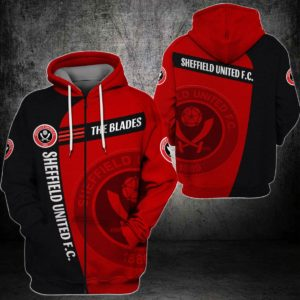 ZIPENG212 - Zipper Hoodie - 3D Full Printed One Style One Color L