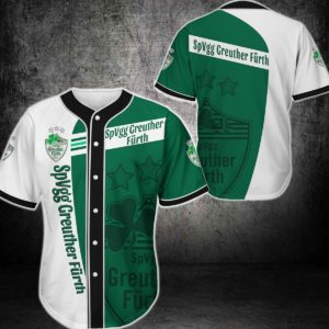 JERSEYGER203 - Jersey - 3D Voll Gedruckt One Style One Color L