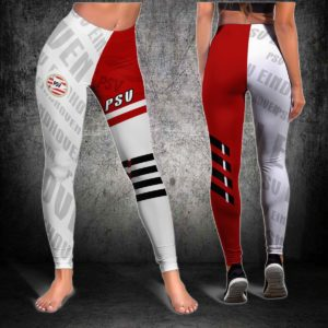 LEGLVNET105 - Leggings - 3D Volledig Afgedrukte One Style One Color L