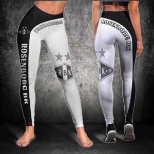 LEGNOR101 - Leggings - 3D Full Printed One Style One Color L