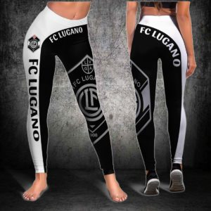 LEGSWI108 - Leggings -3D Voll Gedruckt One Style One Color L