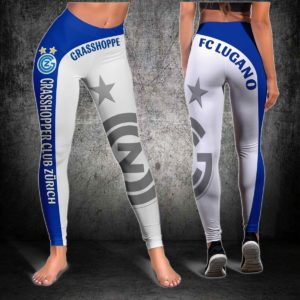 LEGSWI109 - Leggings - 3D Voll Gedruckt One Style One Color L
