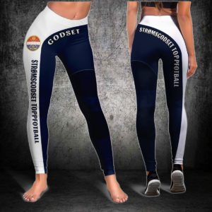 LEGNOR113 - Leggings - 3D Full Printed One Style One Color L