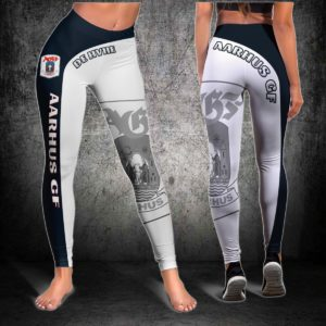 LEGDEN110 - Leggings - 3D fuldt trykt One Style One Color L