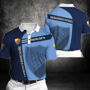 POLOSWE102 - Polo T-shirt -3D Full Printed One Style One Color L