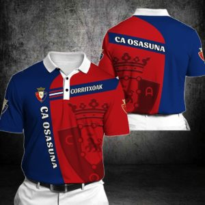 PLSPA120- Polo T-shirt -3D Full Printed One Style One Color L