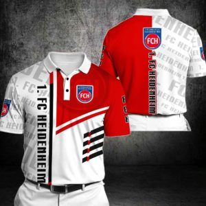 PLLVGER207 - Polo Hemd -3D Voll Gedruckt One Style One Color L