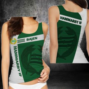 TKFSWE109 - Woman Tanktop - 3D Full Printed One Style One Color L