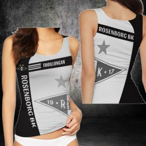 TKFNOR101 - Woman Tanktop - 3D Full Printed One Style One Color L