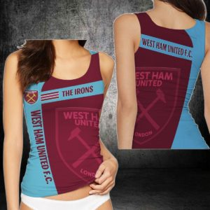 TKFENG120 - Woman Tanktop - 3D Full Printed One Style One Color L