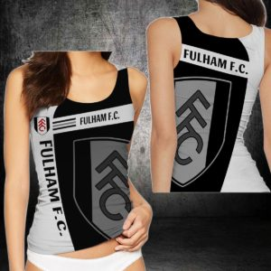 TKFENG219 - Woman Tanktop - 3D Full Printed One Style One Color L