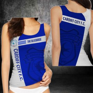 TKFENG201 - Woman Tanktop - 3D Full Printed One Style One Color L