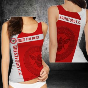 TKFENG223 - Woman Tanktop - 3D Full Printed One Style One Color L