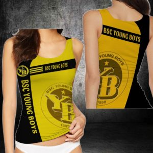 TKFSWI102 - Weibliches Tank Top - 3D Voll Gedruckt One Style One Color L