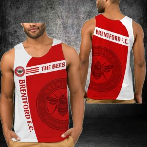 TKMENG223- Man Tanktop - 3D Full Printed One Style One Color L