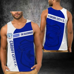 TKMENG201- Man Tanktop - 3D Full Printed One Style One Color L