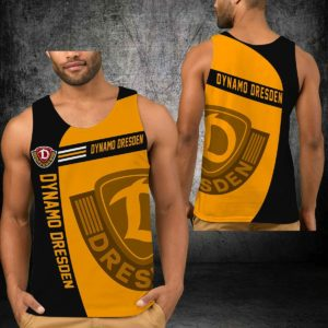 TKMGER202 - Männliche Tank Top - 3D Voll Gedruckt One Style One Color L