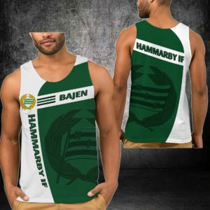 TKMSWE109- Man Tanktop - 3D Full Printed One Style One Color L