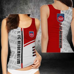 TKFLVGER207 - Weibliches Tank Top -3D Voll Gedruckt One Style One Color L