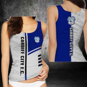 TKFLVENG201 - Woman Tanktop - 3D Full Printed One Style One Color L