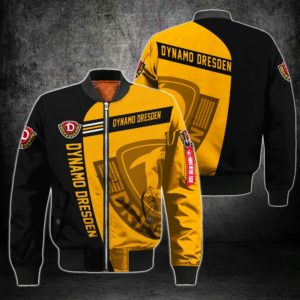 BJKGER202 - Bomberjacke - 3D Voll Gedruckt One Style One Color L