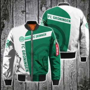 BJKGER119 - Bomberjacke - 3D Voll Gedruckt One Style One Color L