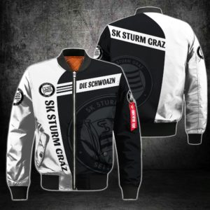 BJKAUS101 - Bomberjacke - 3D Voll Bedruckte Qualität One Style One Color L