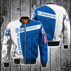 BJKGER117 - Bomberjacke -3D Voll Gedruckt One Style One Color L