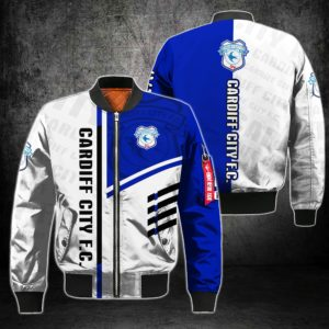 BJKLVENG201 - Bomber Jacket - 3D Full Printed One Style One Color L