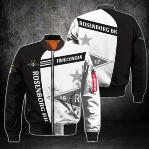 BJKNOR101 - Bomber Jacket - 3D Full Printed One Style One Color L