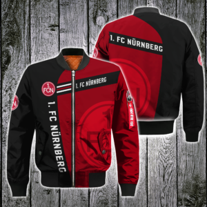 BJKGER210 - Bomberjacke - 3D Voll Gedruckt One Style One Color L