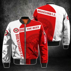 BJKENG223 - Bomber Jacket - 3D Full Printed One Style One Color L