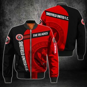 BJKENG212 - Bomber Jacket - 3D Full Printed One Style One Color L