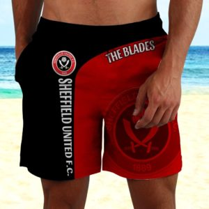 STKENG212 - Shorts - 3D Full Printed One Style One Color L