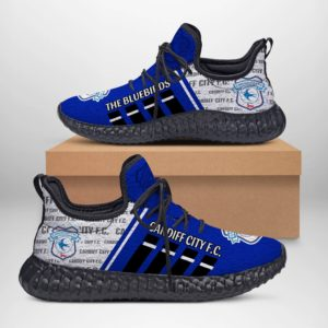 YEZLVENG201 - Reze Custom Style Sneaker - 3D Full Printed One Style One Color 36