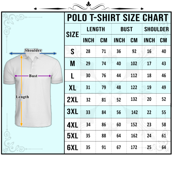 PLELVIS - POLO T-SHIRT- 2019 DESIGN -3D Full Printed High Quality