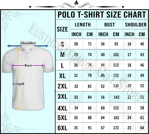 POLOSWE109 - Polo T-shirt - 3D Full Printed