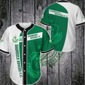 JERSEYIRE101 - Jersey - 3D Full Printed 12123615100992